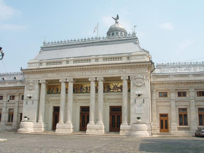 Conace si Religie in Bucuresti I Bucuresti, merita sa-l iubesti! Ep.2 [1]