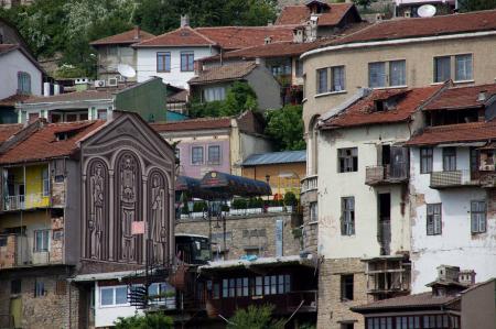 Veliko Tarnovo si Muzeul Etnografic Etar - o zi cat o vacanta0