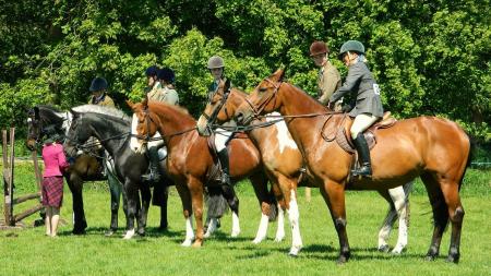 Equestria, Conacul Bellu si Domeniile Franco-Romane - o zi cu stil!1