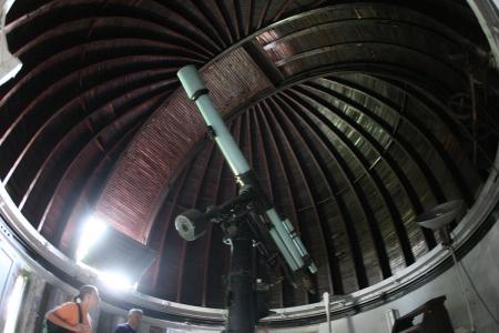 Muzee din Bucuresti si Observatorul Astronomic I Bucuresti, merita sa-l iubesti! Ep.44