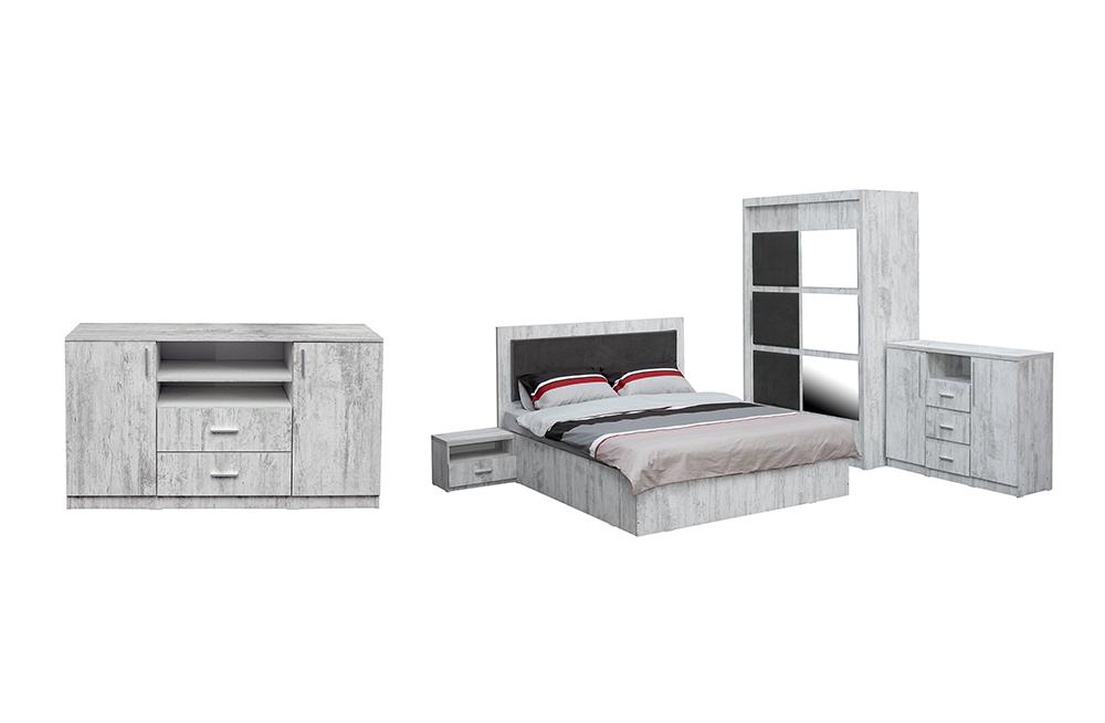 Cum sa-ti mobilezi cat mai modern dormitorul
