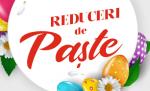 Reduceri de Paște