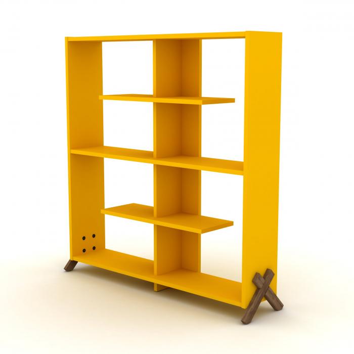 Biblioteca KIPP - ExpoMob [2]