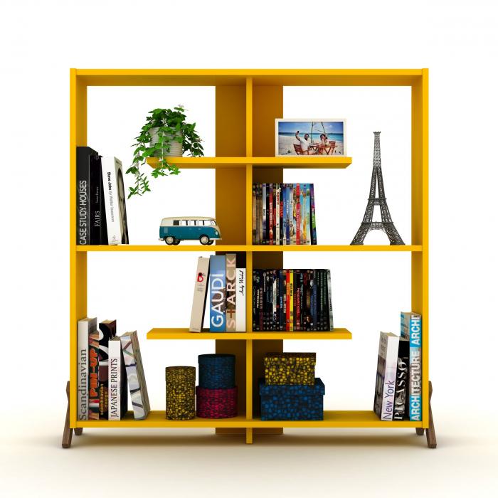 Biblioteca KIPP - ExpoMob [1]