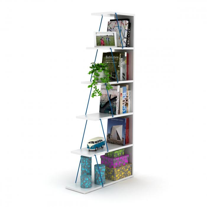 Biblioteca MINI TARS - ExpoMob 1