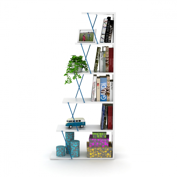 Biblioteca MINI TARS - ExpoMob 0
