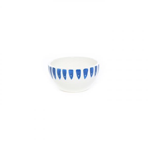 Bol ceramic diametru 12,5 cm - Inaltime 6,5 cm - ExpoMob [0]