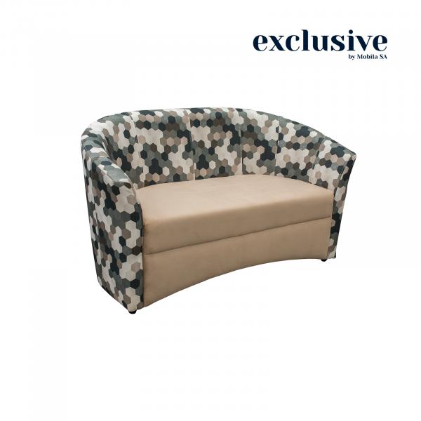 Canapea CAIRO, fixa 1