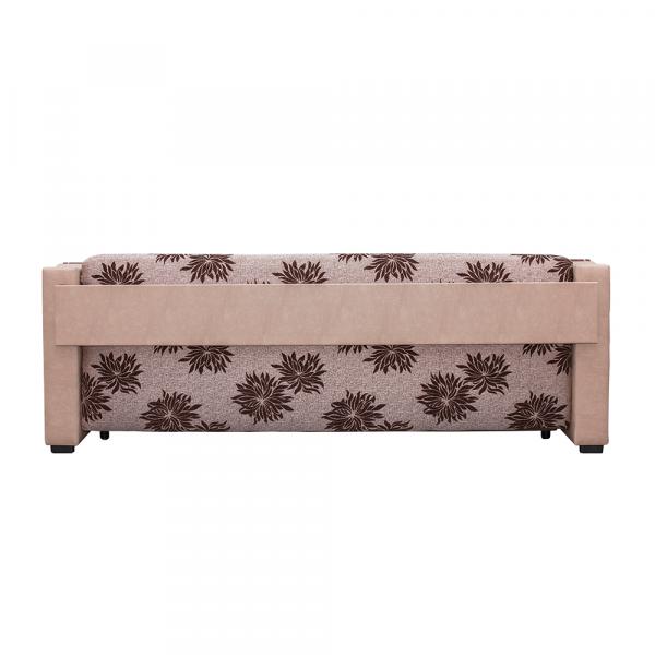 Canapea FANA, extensibila, relaxa, cu lada depozitare 3