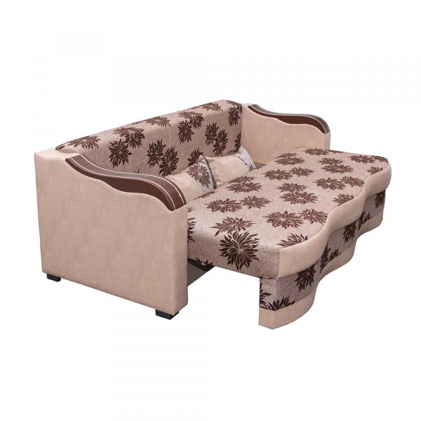 Canapea FANA, extensibila, relaxa, cu lada depozitare 2