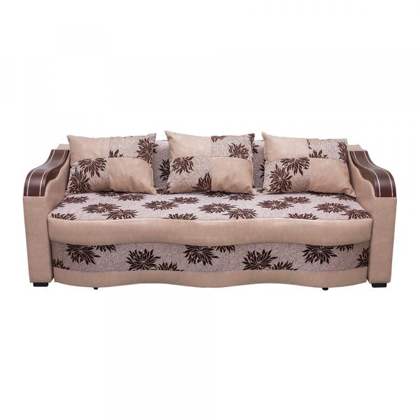 Canapea FANA, extensibila, relaxa, cu lada depozitare 0