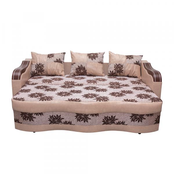 Canapea FANA, extensibila, relaxa, cu lada depozitare 1