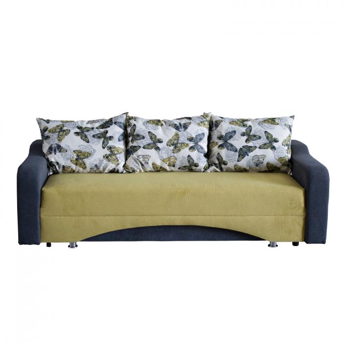 Canapea extensibila Susie Royal - ExpoMob [0]