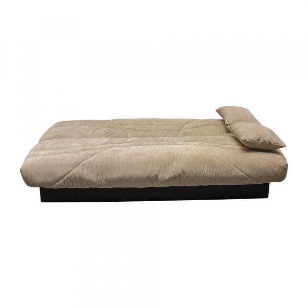 Canapea LAREDO, extensibila, relaxa, cu lada depozitare 1