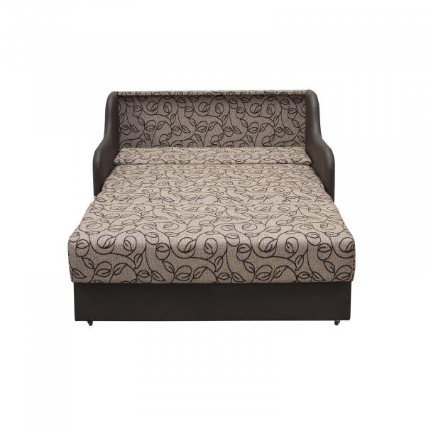 Canapea GALA, 2 locuri, extensibila, relaxa, cu lada 1