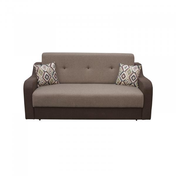 Canapea GINA 2 locuri XL, extensibila, relaxa, cu lada 0