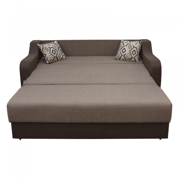 Canapea GINA 2 locuri XL, extensibila, relaxa, cu lada 1