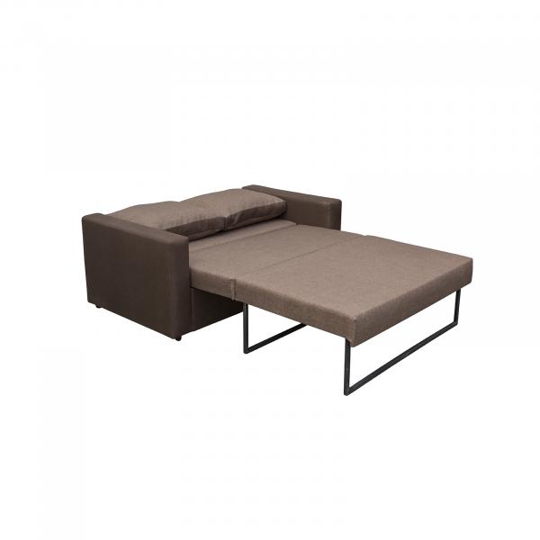 Canapea NERO, 2 locuri, extensibila 2