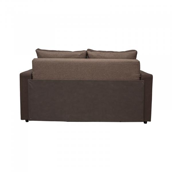 Canapea NERO, 2 locuri, extensibila 3