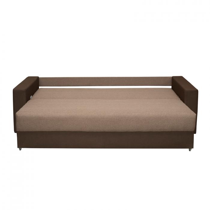 Canapea Nico 3L Lux extensibila cu lada depozitare - ExpoMob [2]