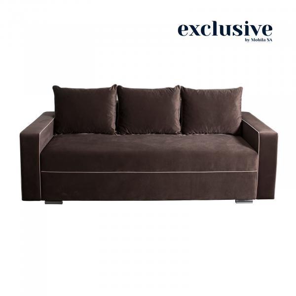 Canapea OSLO, extensibila, relaxa, cu lada depozitare 0