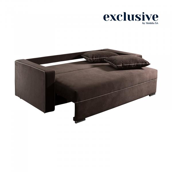 Canapea OSLO, extensibila, relaxa, cu lada depozitare 3