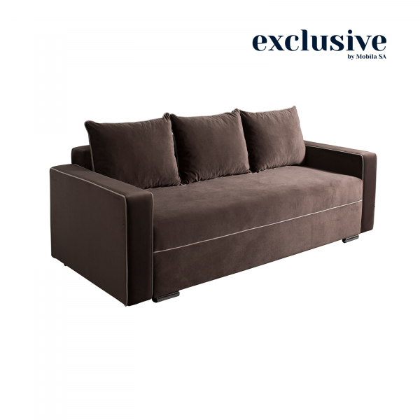 Canapea OSLO, extensibila, relaxa, cu lada depozitare 1