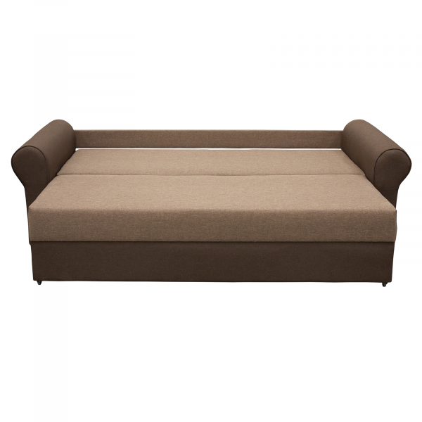 Canapea SARA, extensibila, cu lada depozitare 8