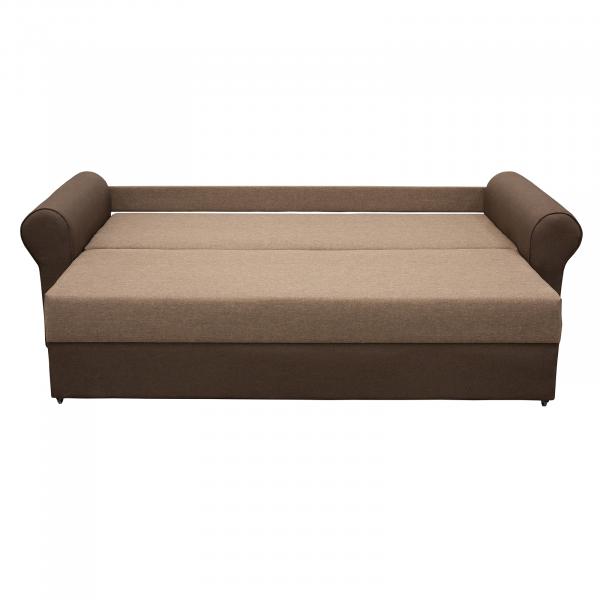 Canapea SARA, extensibila, cu lada depozitare 4