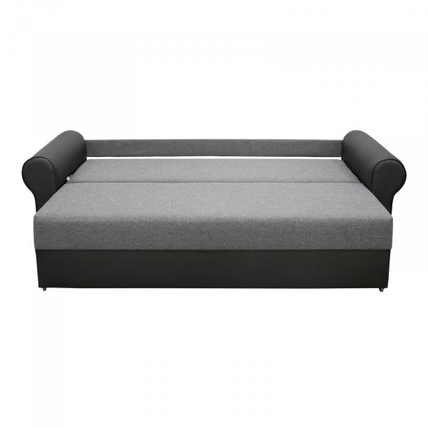 Canapea SARA, extensibila, cu lada depozitare 1