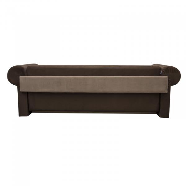 Canapea SOFIA, extensibila, relaxa, cu lada depozitare 3
