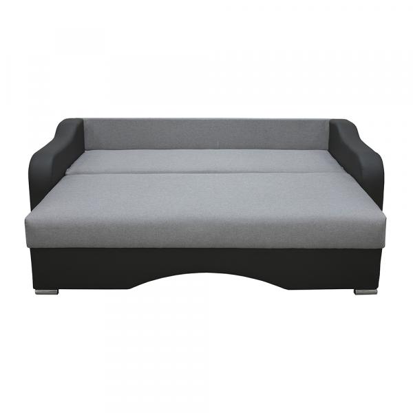 Canapea SONIA II, extensibila, relaxa, cu lada depozitare 1