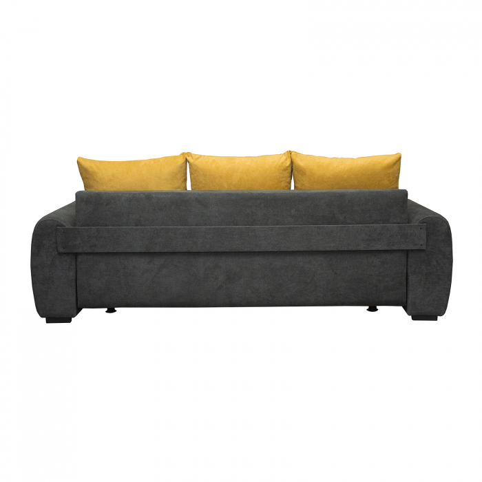 Canapea VENUS, extensibila, relaxa, cu lada depozitare - ExpoMob [3]