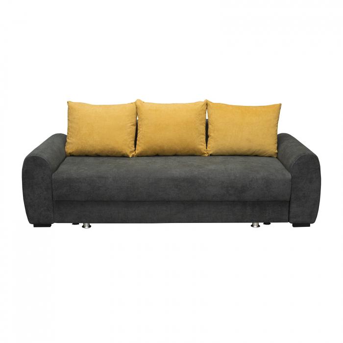 Canapea VENUS, extensibila, relaxa, cu lada depozitare - ExpoMob [0]