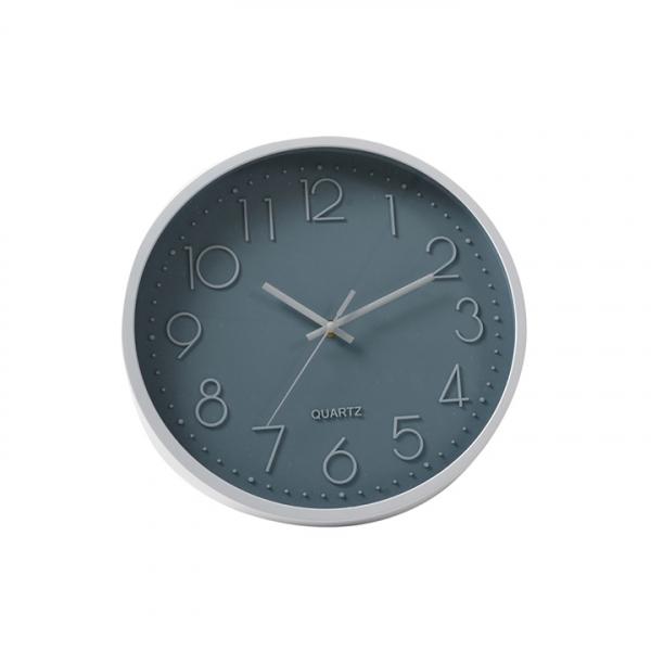 Ceas perete decorativ - Diametrul 30,5 cm - ExpoMob 0