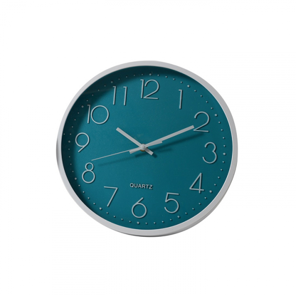 Ceas perete, diametrul 30,5 cm, inaltime 4 cm - Expomob 0