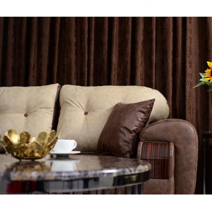 Coltar ORBAY, extensibila, relaxa, cu lada depozitare - ExpoMob 9