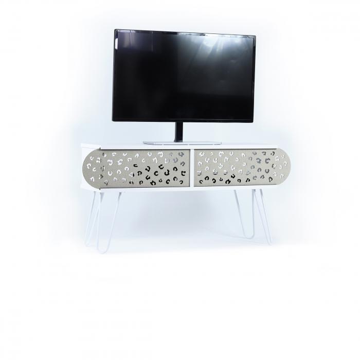 Comoda TV ILLIA 3 - ExpoMob 0