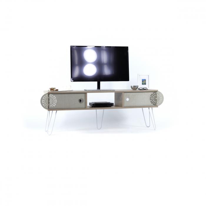 Comoda TV ILLIA MAXI 2 - ExpoMob 0