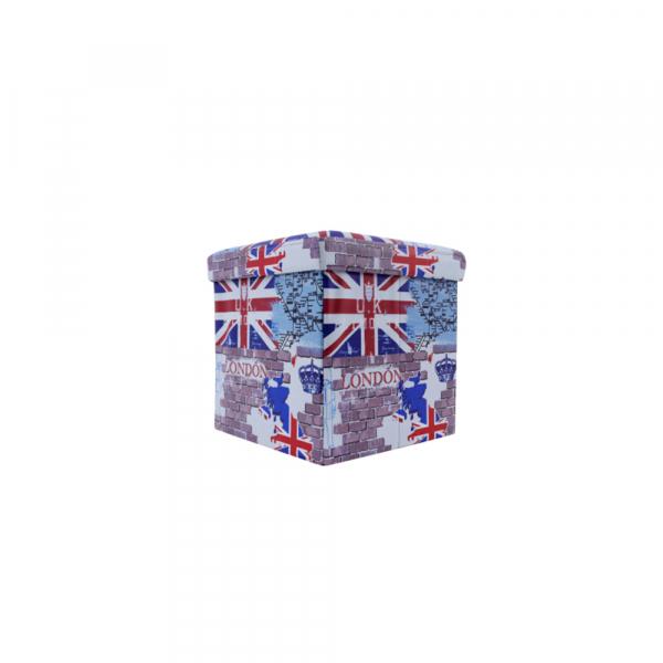 Cub pliabil LONDON 0