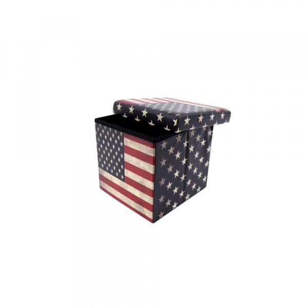 Cub pliabil USA 0