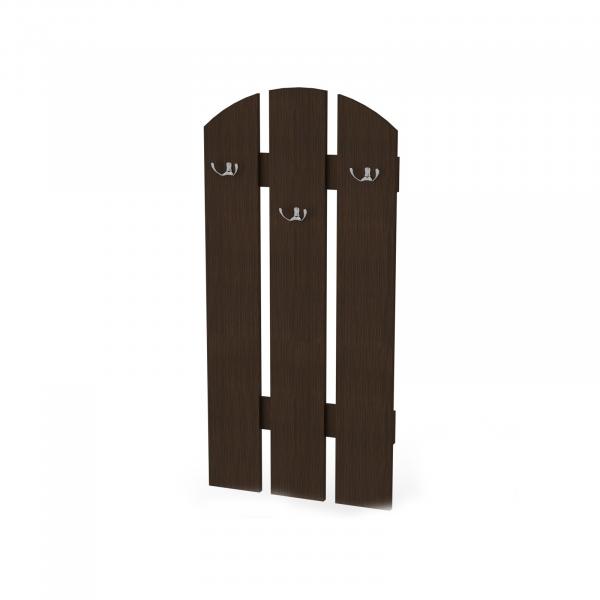 Cuier B1 48x4x100 cm - Dimensiuni Reduse - ExpoMob 0