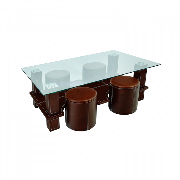 Masuta cafea B21 cu 4 tabureti 0