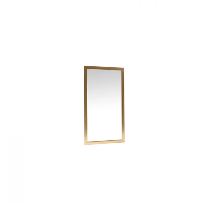 Oglinda pentru perete dimensiuni 33,6 x 63,6 cm - ExpoMob [0]