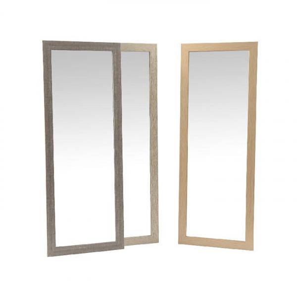 Oglinda pentru perete dimensiuni 35 x 95 x 1,8 cm - ExpoMob 0