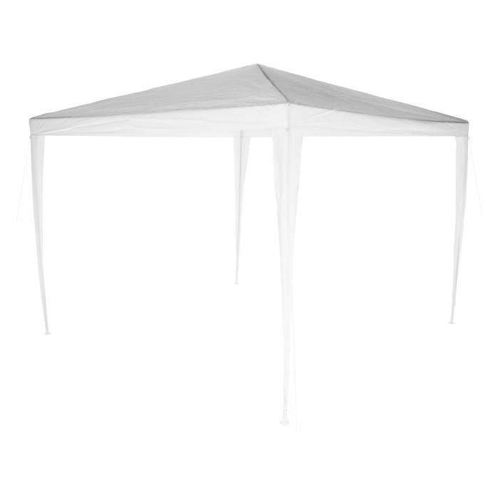 Pavilion grădină/foişor, alb, 3x3 m, GOTAN - Expomob 3