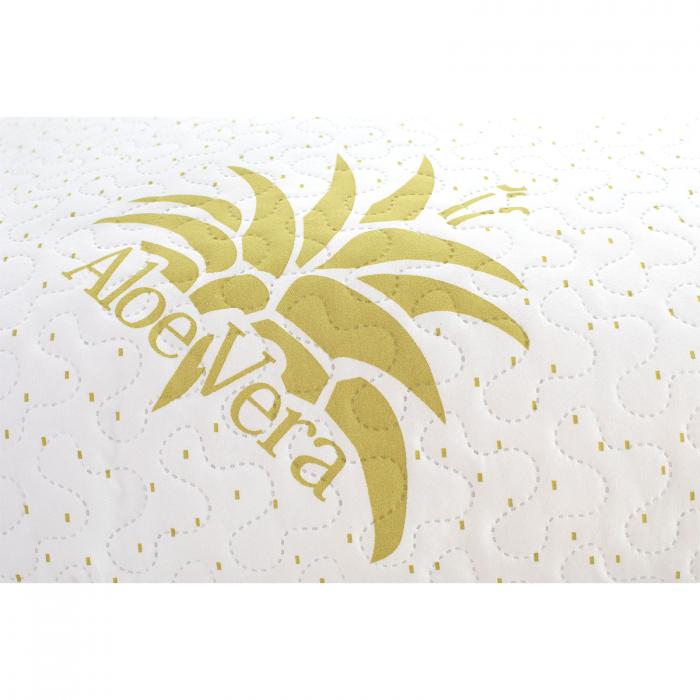 Perna 50x70 Aloe Vera - ExpoMob [3]