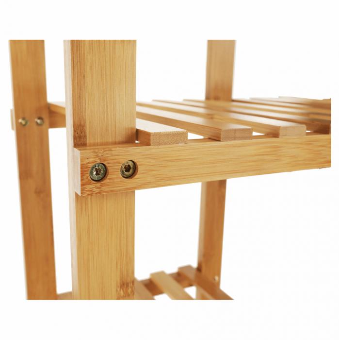 Raft, bambus lăcuit, TUSUM - Expomob 11