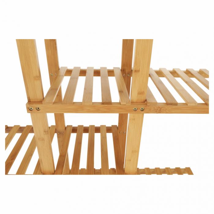 Raft, bambus lăcuit, TUSUM - Expomob 13