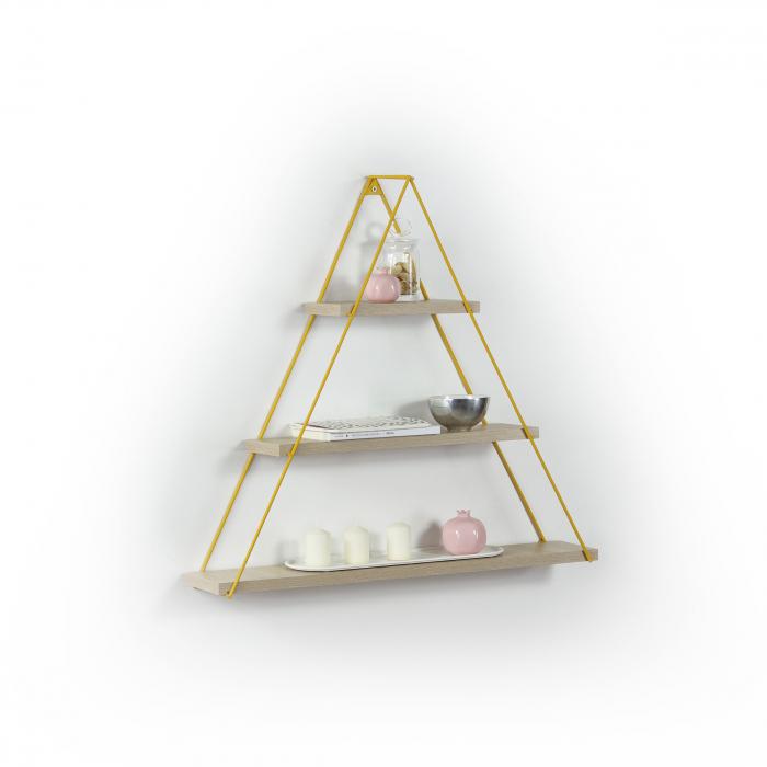Raft triunghi MOSET - ExpoMob 0